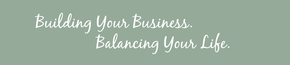 Building your Business - Virtual Assistance