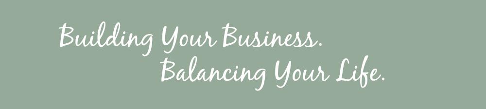 Building your Business - Virtual Assistance