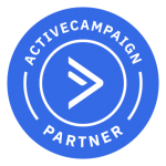 Active Campaign Partner Badge